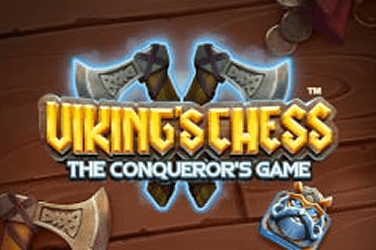Viking's Chess - The Conqueror's Game